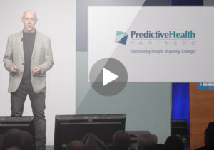 Predictive Health Partners final presentation at Global Insurance Accelerator 2019