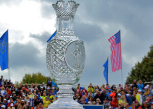 Rising the Tide with the Solheim Cup